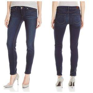 ✨PAIGE Skyline Skinny Jeans